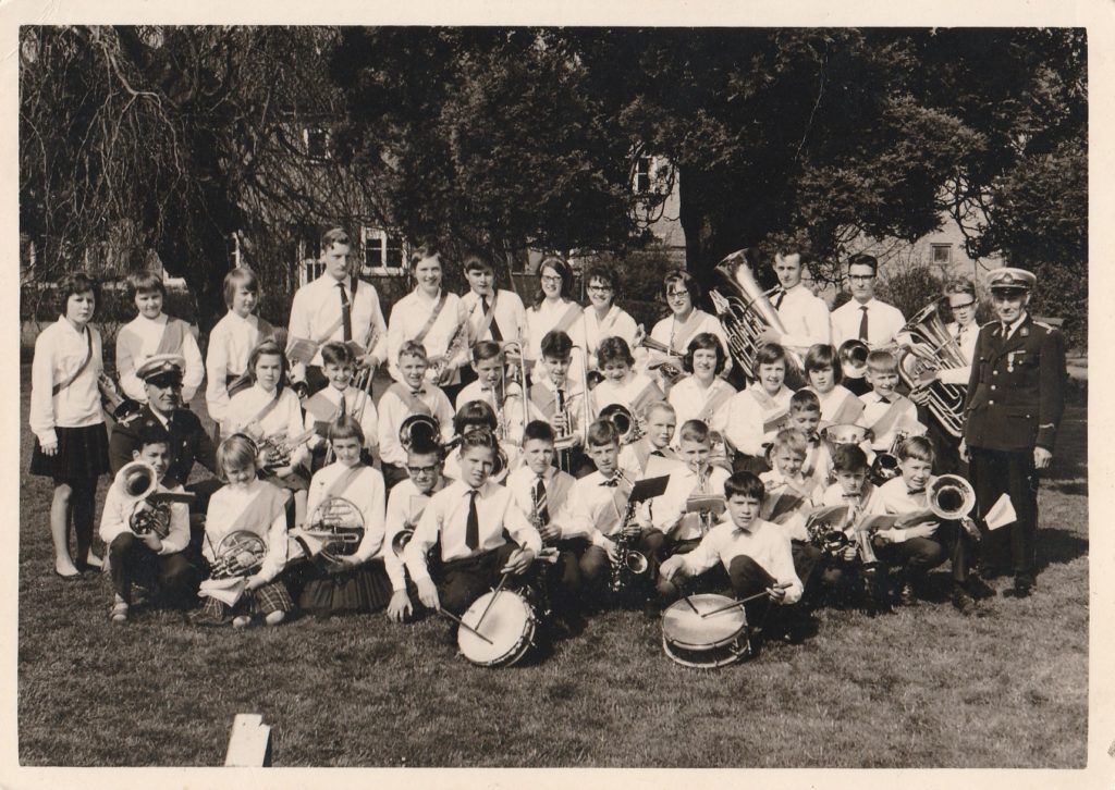 1962 Jeugd-orkest